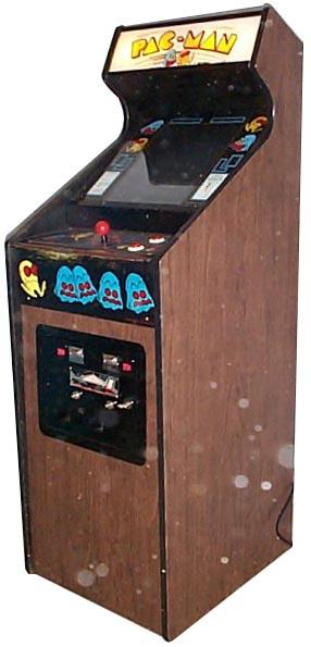 Galaga Arcade Cabinet Kit Fanti Blog